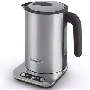 Brand new kenwood electric kettle stainless quite